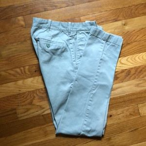 J. Crew Pants - J Crew  pants in mint green